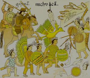 aztec-conquistador