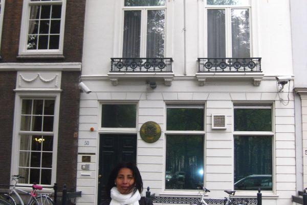 La Haya Haia La Haye The Hague
