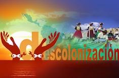October 12 12 de outubro descolonizacion