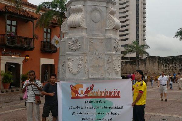 Cartagena, Colombia, Colombie
