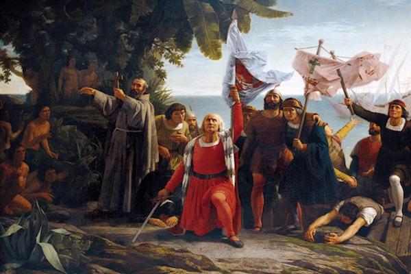 Acabar Columbus Day